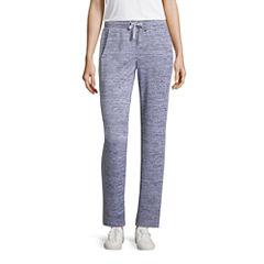 St. John's Bay Active Sweater Knit Pants