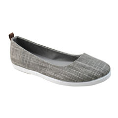 Michael Antonio Patrick Womens Slip-On Shoes