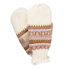 Isotoner Knit Cold Weather Gloves