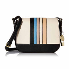 Tower By London Fog York Crossbody Bag