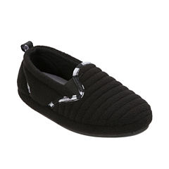 Dearfoam Slip-On Slippers - Boys