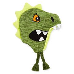 Dino Beanie - Boys Preschool