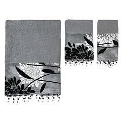 Erica 3-pc. Bath Towel Set