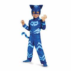 2-pc. PJ Masks Dress Up Costume Unisex