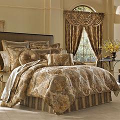 Queen Street Brooke 4-pc. Comforter Set