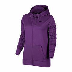 Nike Therma Fleece Jacket