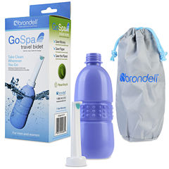 Brondell GoSpa Travel Bidet Attachment