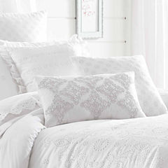 Queen Street Lucy Tailored Valance