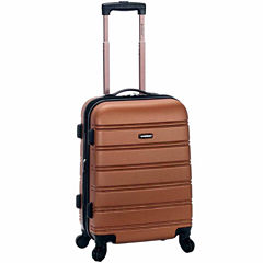 Rockland Hardside Lightweight Luggage