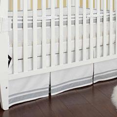 Just Born Multicolored Fresh Air Crib Liner