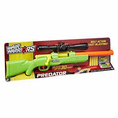 Buzz Bee Toys Air Warriors Predator 5-pc. Toy Playset - Unisex
