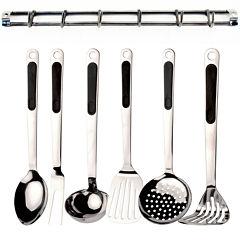 BergHOFF® 7-pc. Ergo Kitchen Utensils