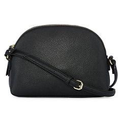 City Streets Bedford Crossbody Bag