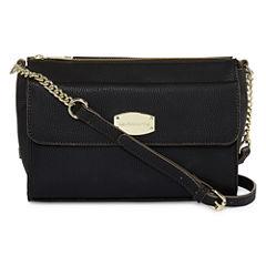 Liz Claiborne Thandie Crossbody Bag