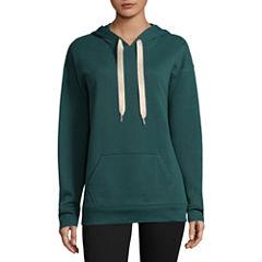 Flirtitude Sweatshirt-Juniors