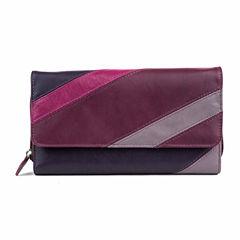 Mundi Clutch Wallet