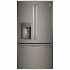 GE Profile™ Series 27.8 Cu.Ft. French-Door Refrigerator