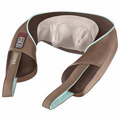 HoMedics® Shiatsu Neck and Shoulder Massager with Heat
