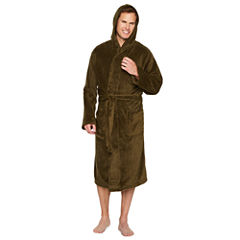 Stafford Long Sleeve Robe-Big and Tall