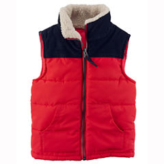 Carter's Puffer Vest Toddler Boys