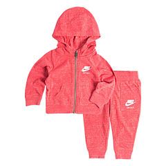 Nike Pant Set Girls