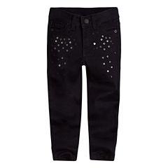 Levi's Skinny Fit Jean Preschool  Girls