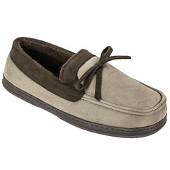 Stafford Moccasin Slipper