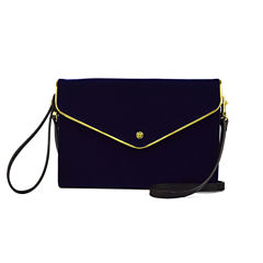 Liz Claiborne Gladys Convertible Crossbody Bag