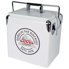 Coors Light 13L Ice Chest