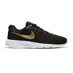 Nike Tanjun Girls Running Shoes - Big Kids