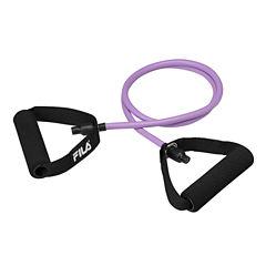Fila Yoga/Fitness Set Resistance Band