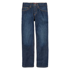 Arizona Original-Fit Jeans - Boys 8-20, Slim and Husky