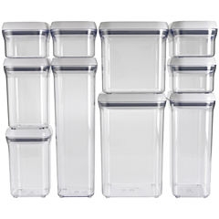OXO® 10-pc. POP Container Set