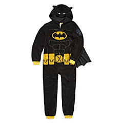 Batman Lego One Piece Pajama - Boys