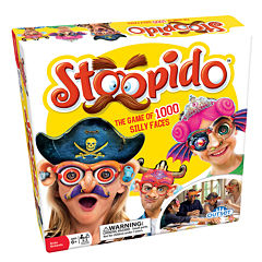 Outset Media Stoopido: The Game Of 1000 Silly Faces