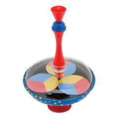 Schylling Color Changing Spinning Top
