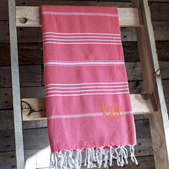 Cathy's Concepts Bath Towel