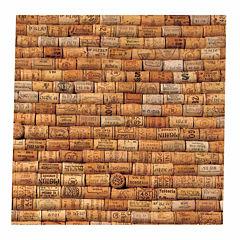 Piatnik Wine Corks Jigsaw Puzzle: 1000 Pcs