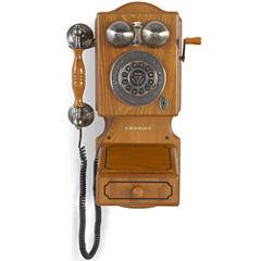 Crosley Country Kitchen Wall Phone II