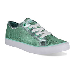 Gotta Flurt Disco II Sequin Sneakers
