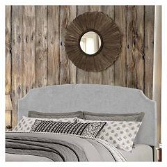 Bedroom Possibilities Addison Upholstered Headboard