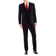Billy London UK® Black Suit Separates