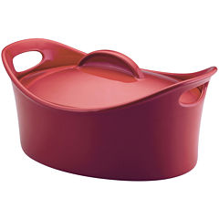 Rachael Ray® 4.25-qt. Oval Casserole Dish