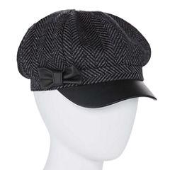 Colombino Headwear Inc Herringbone Bow Cadet Hat