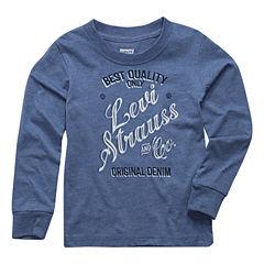 Levi's Graphic T-Shirt-Big Kid Boys