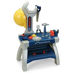 Theo Klein Bosch Junior Toy Workbench