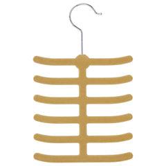 Honey-Can-Do® 12-Hook Tie and Belt Hanger