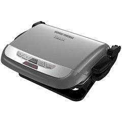 George Foreman® 5-Serving Evolve Grill