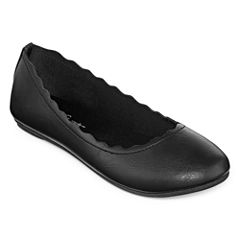 City Streets Aurora Girls Ballet Flats - Little Kids/Big Kids
