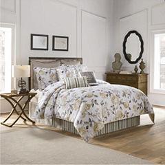 Williamsburg Eve 4-pc. Comforter Set